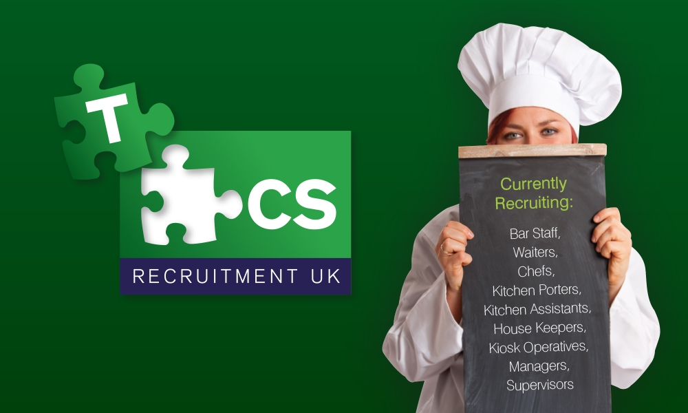 TCS Recruitment Case Study