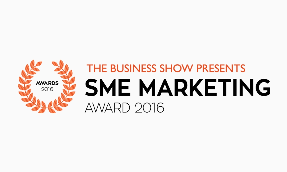 Client nominated for 'Marketing Award'